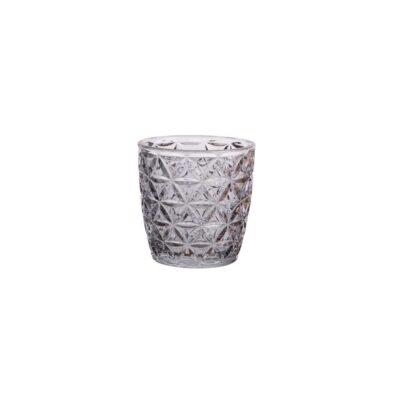 glas grey mønster